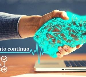 Innovation- digital transformation