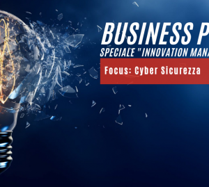 Cyber Security - voucher consulenza in innovazione 2021- innovation manager