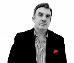 Guido Di Giacomo Cross Hub