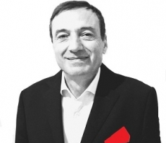 Michele  Giorgio Cross Hub