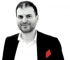 Alfonso Riccardi Cross Hub