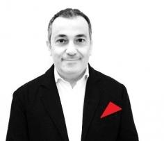 Raffaele Russo Cross Hub