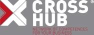 Cross Hub Logo